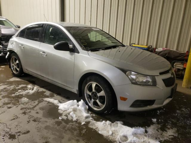 Chevrolet salvage cars for sale: 2011 Chevrolet Cruze LS