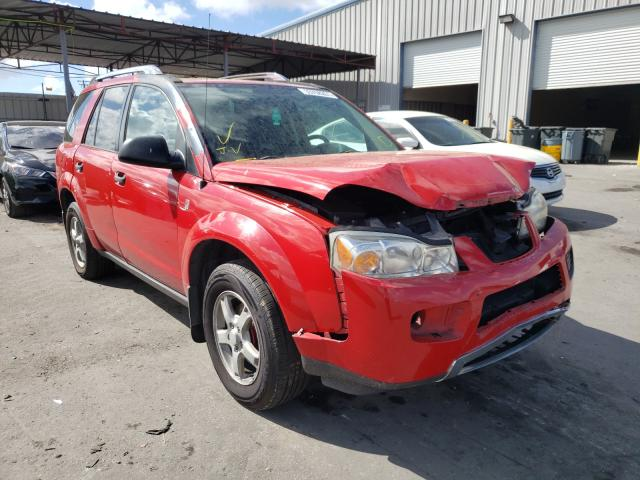 Salvage cars for sale from Copart Orlando, FL: 2006 Saturn Vue