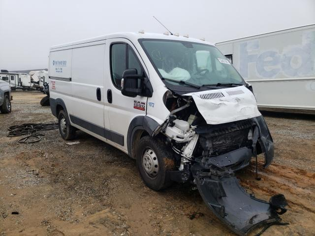 Salvage cars for sale from Copart Gainesville, GA: 2014 Dodge RAM 1500