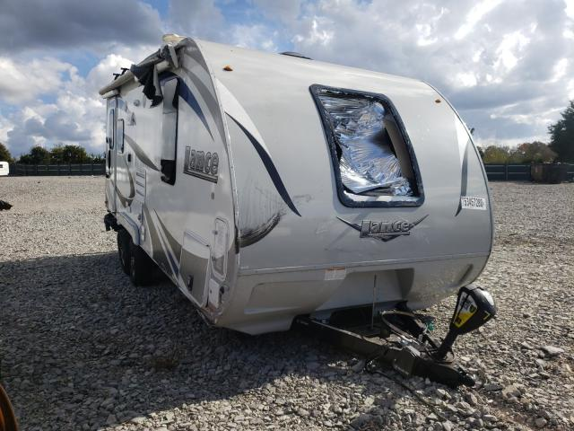 2020 Lancia Camper for sale in Madisonville, TN