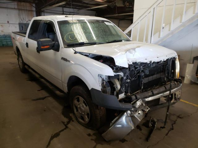 2014 Ford F150 Super for sale in Denver, CO