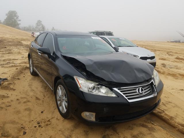 2012 LEXUS ES 350 JTHBK1EG1C2486789