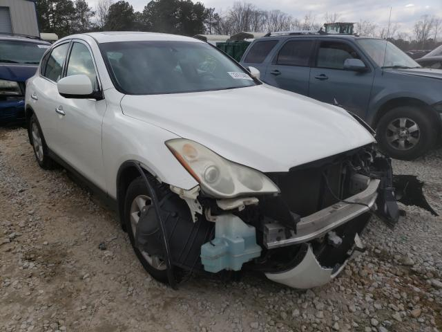 2010 INFINITI EX35 BASE - Other View