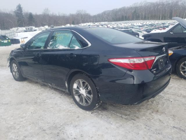2016 TOYOTA CAMRY LE 4T1BF1FK2GU213939