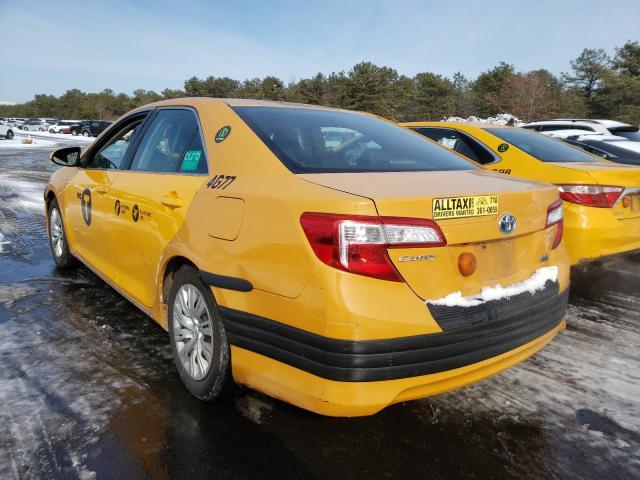 2014 Toyota CAMRY | Vin: 4T1BD1FKXEU114269
