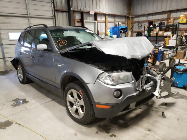 2008 BMW X3 3.0SI for sale in Rogersville, MO