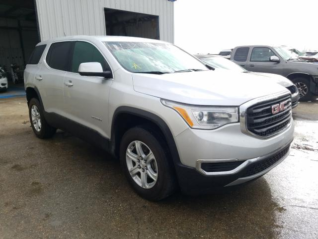 2019 GMC Acadia SLE for sale in New Orleans, LA