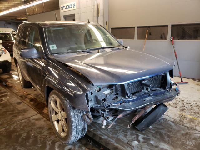 Salvage cars for sale from Copart Wheeling, IL: 2008 Chevrolet Trailblazer