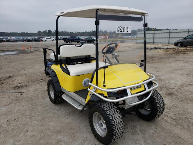 2001 Ezgo Golf Cart for sale in Lumberton, NC