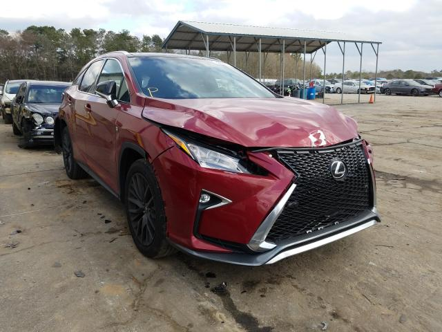 2016 Lexus RX 350 Base for sale in Austell, GA