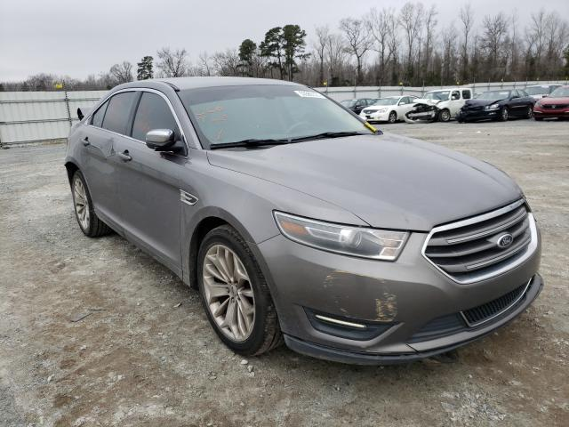 2014 FORD TAURUS LIM - Other View