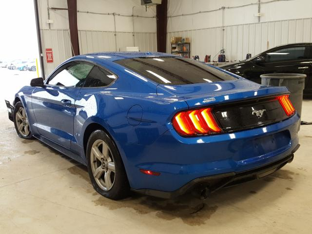 2019 FORD MUSTANG - 3