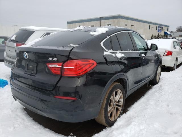 2016 BMW X4 | Vin: 5UXXW3C58G0R23020