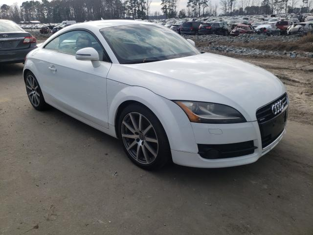 2008 Audi TT 3.2 Quattro for sale in Dunn, NC