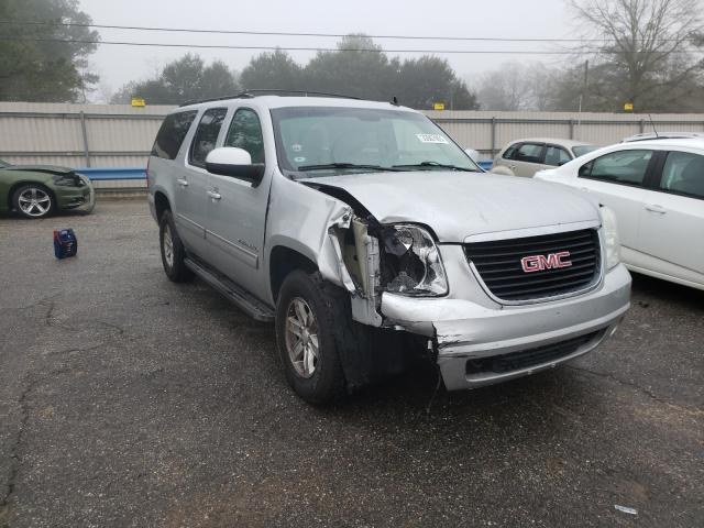 Salvage cars for sale from Copart Eight Mile, AL: 2013 GMC Yukon XL C
