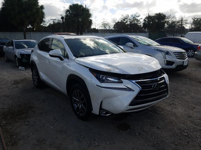 2016 Lexus NX 200T BA for sale in West Palm Beach, FL