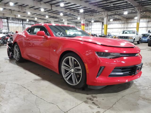 2017 Chevrolet Camaro LT for sale in Woodburn, OR