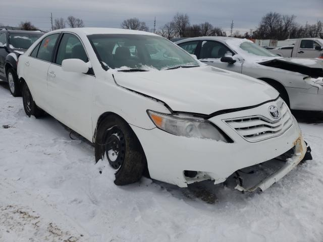 Salvage cars for sale at Bridgeton, MO auction: 2011 Toyota Camry Base