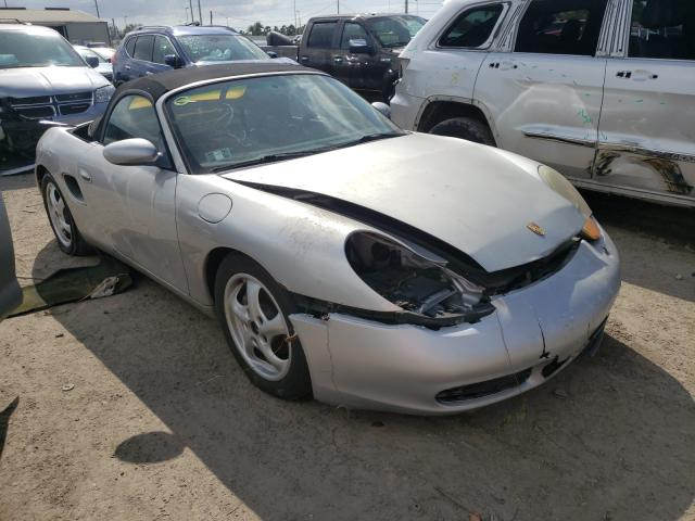 1999 Porsche Boxster for sale in Riverview, FL