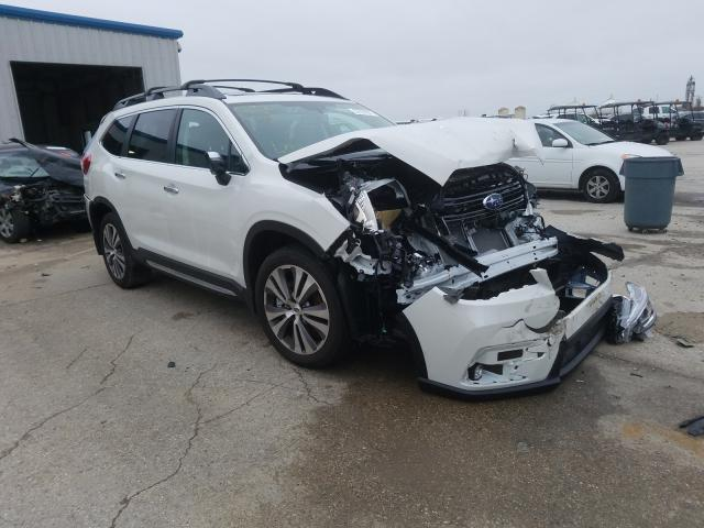 Subaru salvage cars for sale: 2021 Subaru Ascent TOU