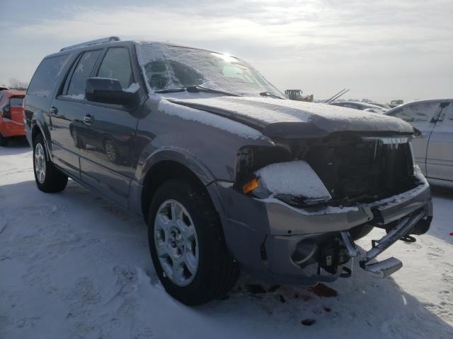 2013 FORD EXPEDITION 1FMJK2A54DEF01790