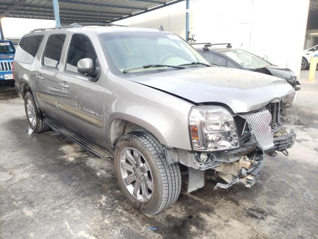 GMC salvage cars for sale: 2007 GMC Yukon XL K