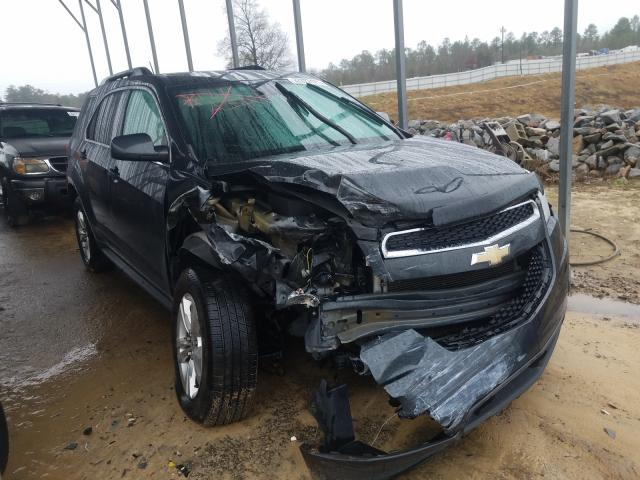 Chevrolet Equinox salvage cars for sale: 2013 Chevrolet Equinox