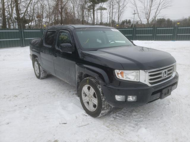 Honda Ridgeline salvage cars for sale: 2012 Honda Ridgeline