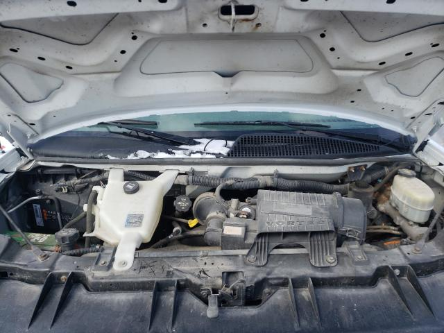 2015 Chevrolet EXPRESS | Vin: 1GCWGFCF9F1118219