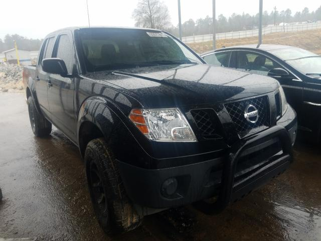 2012 Nissan Frontier S for sale in Gaston, SC