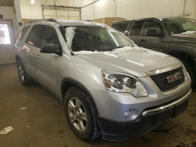 2012 GMC ACADIA SLE 1GKKVPED8CJ160533