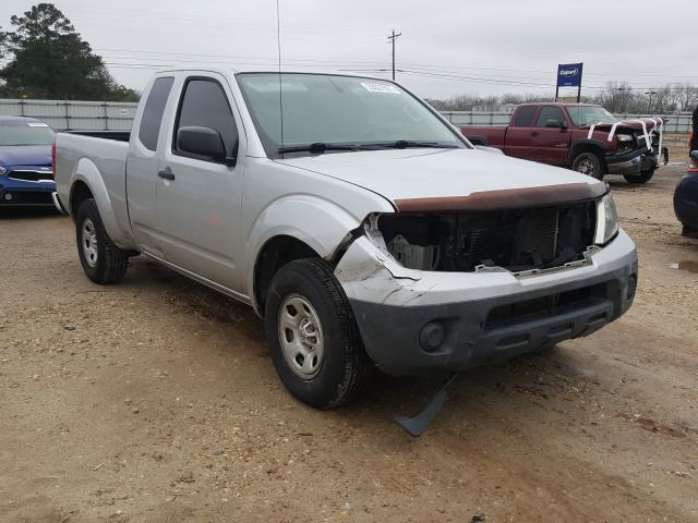 2015 Nissan Frontier S for sale in Newton, AL
