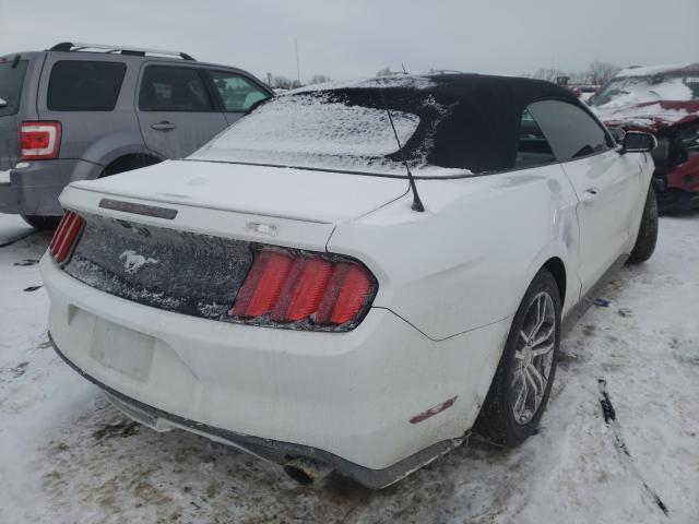 2016 FORD MUSTANG 1FATP8UH2G5243352