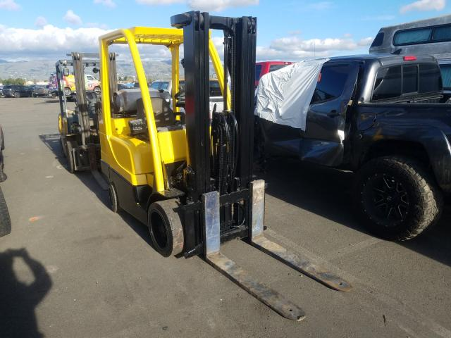 2009 Hyster Fork Lift for sale in San Martin, CA