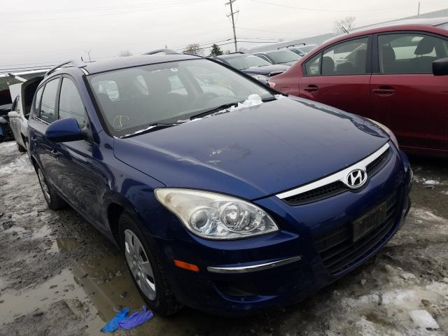 2011 Hyundai Elantra TO for sale in Windsor, NJ