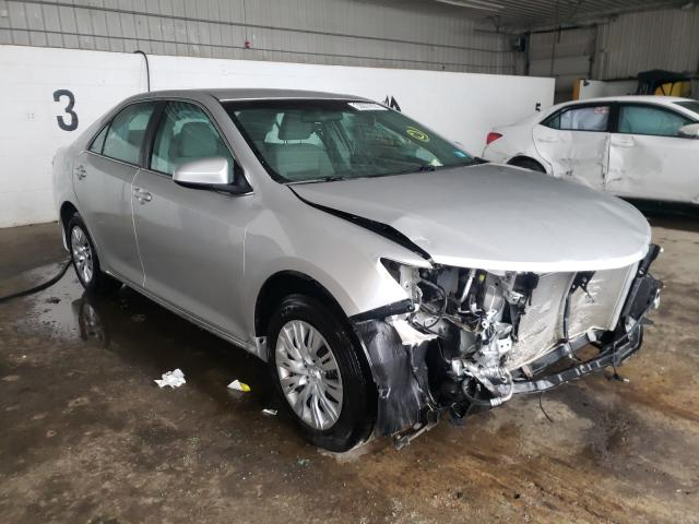 2013 Toyota Camry L for sale in Candia, NH