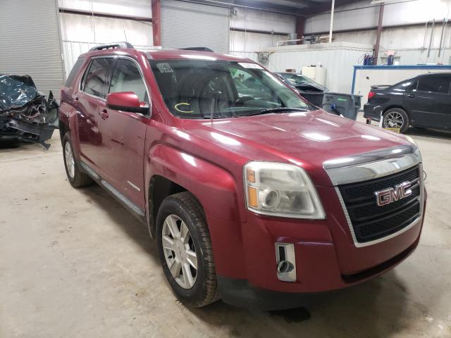 Salvage cars for sale from Copart Conway, AR: 2011 GMC Terrain SL