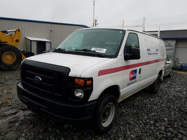 2011 Ford ECONOLINE | Vin: 1FTNE2EW2BDA01288