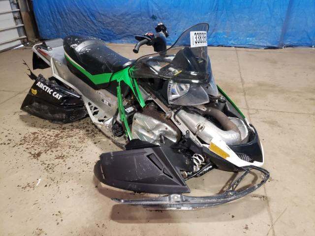 Arctic Cat Snowmobile salvage cars for sale: 2014 Arctic Cat Snowmobile