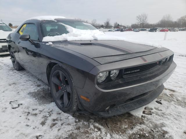 2013 Dodge Challenger for sale in Columbia Station, OH