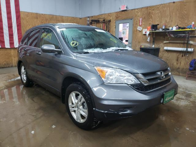 Honda CRV salvage cars for sale: 2010 Honda CRV