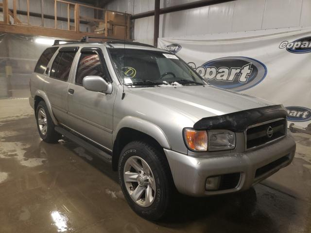 2003 Nissan Pathfinder for sale in Sikeston, MO