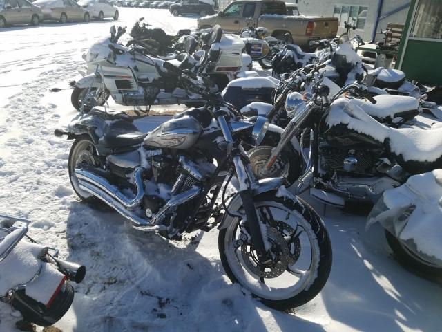 2009 Yamaha XV1900 CU for sale in Colorado Springs, CO