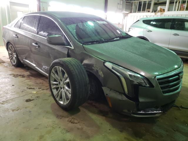 2019 CADILLAC XTS LUXURY - Other View