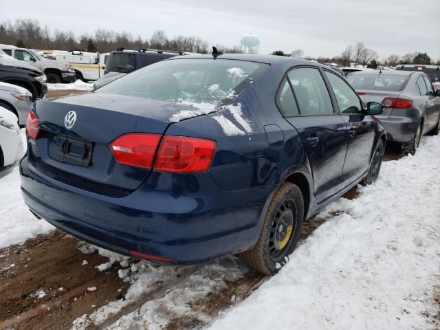 2014 Volkswagen JETTA | Vin: 3VWD17AJ0EM428361