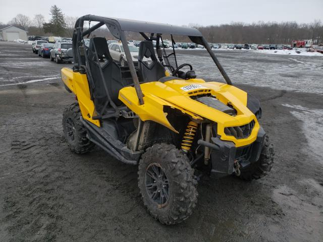 Can-Am Commander salvage cars for sale: 2013 Can-Am Commander