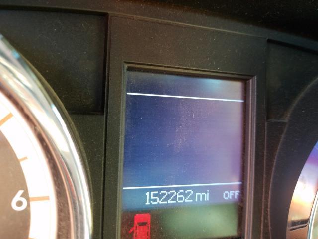 2011 DODGE GRAND CARA 2D4RN5DG8BR755454