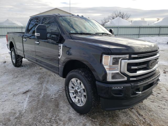 2020 Ford F350 Super for sale in Central Square, NY
