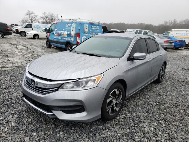 2017 HONDA ACCORD LX 1HGCR2F38HA119941