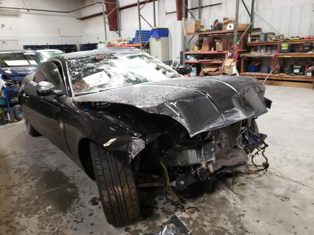 Jaguar XK salvage cars for sale: 2009 Jaguar XK